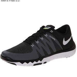 Nike flywire mesh trainer 9 very gently worn